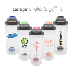 28 oz. Shake & Go™ Fit Mixer Bottle