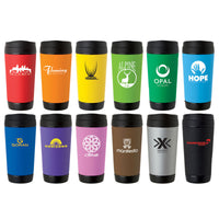 Përka™ 17oz. Insulated Mug