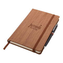 Woodgrain Junior Journal