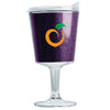 12 oz Glittery Double Wall Acrylic Cocktail Tumbler