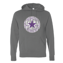 BVNW Howlin' Husky All Star Pullover Hoodie