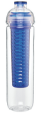 BLANK - 27 oz Fresh Infuser Water Bottle