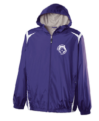 BVNW Adult Collision Jacket - $50