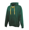 BLANK - Lace Up Hockey Hoodie