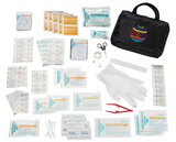 All Purpose First Aid Kit-133 Pieces