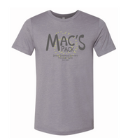 Mac's Pack T-shirt