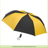 Barrister Folding Umbrella