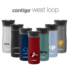 16 oz Contigo West Loop
