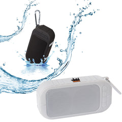 Pool-Side Water-Resistant Speaker