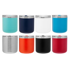 BLANK - 12 oz Stainless Steel Thermal Spark Tumbler