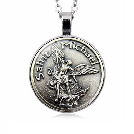 Médaille Saint Michel Archange