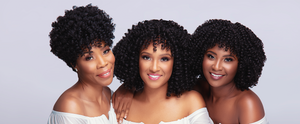 Effortless Wig Collection