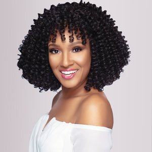 Tracey Crochet Wig