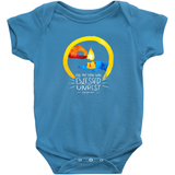 Blessed Unrest Onesie
