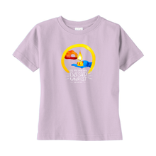 Blessed Unrest Toddler T-Shirt
