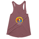 Blessed Unrest Women's Tank Top