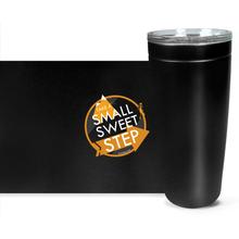 Small Sweet Step Tumbler