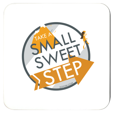 Small Sweet Step Coaster Set