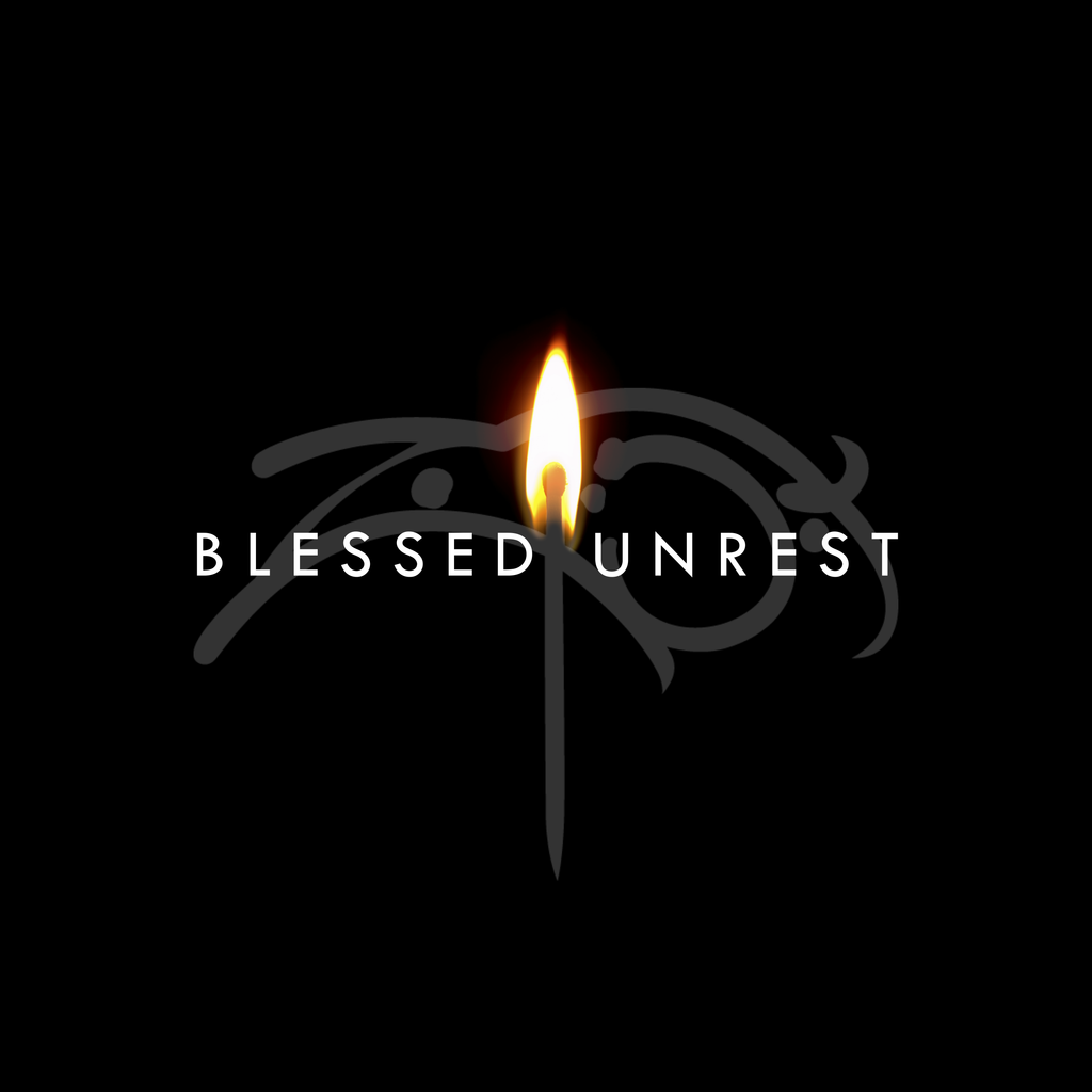 Blessed Unrest EP - 6 songs (digital download)