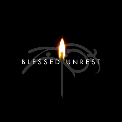 Blessed Unrest • EP Merchandise