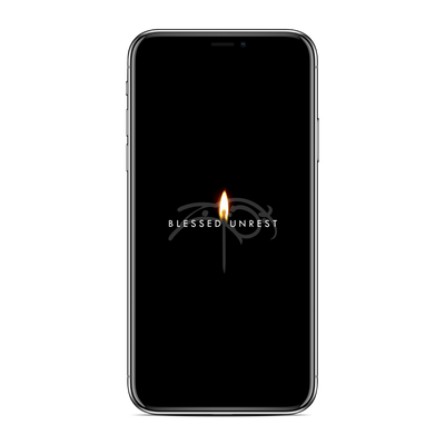 Blessed Unrest EP - Ringtone Pack (6 ringtones for iPhone & Android)