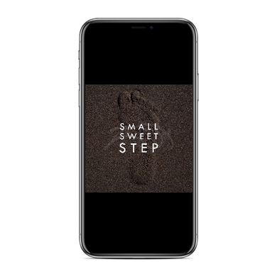 Small Sweet Step Ringtone (for iPhone & Android)