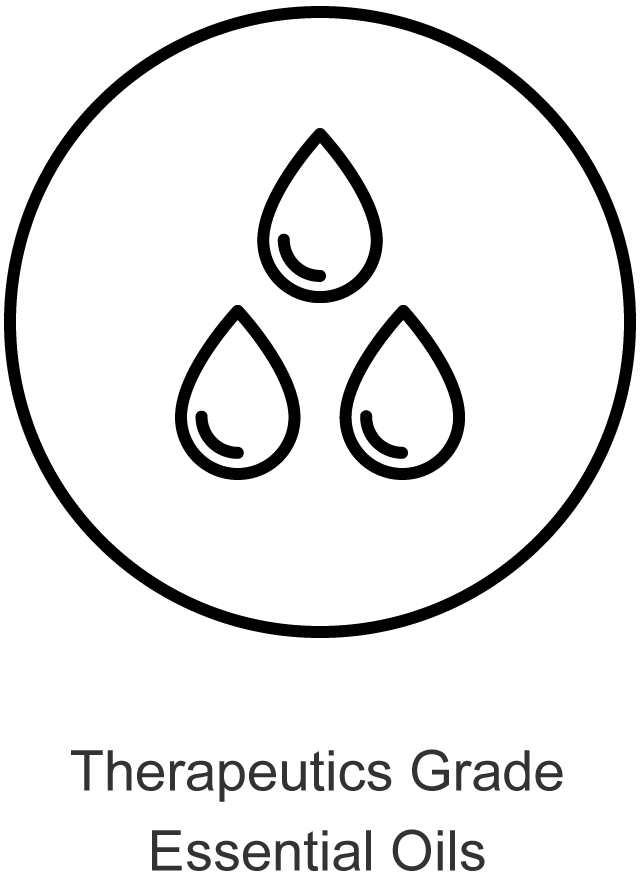 Therapeutics Grade Essential Oils