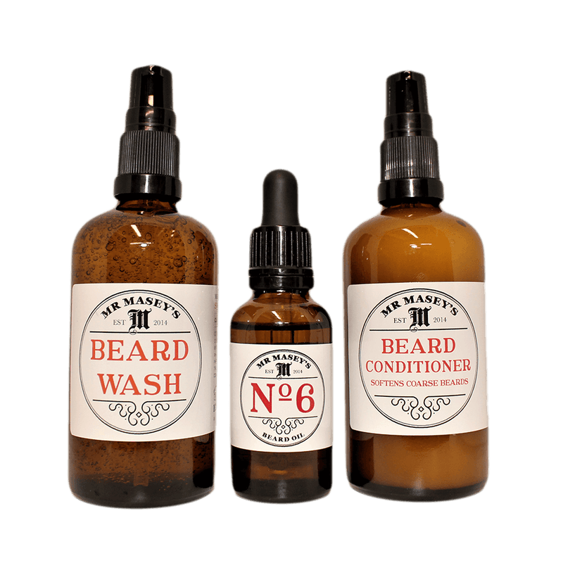 Big Beard Kit