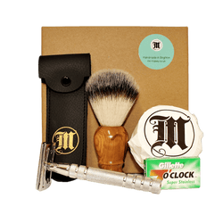 The Complete Shaving Kit