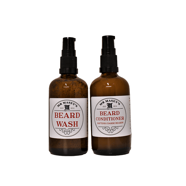 Duo -  Beard Wash & Conditioner
