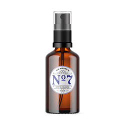 Mr Masey's No.7 Vegan Cologne Bottle