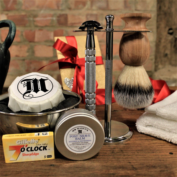 Ultimate Shaving Kit