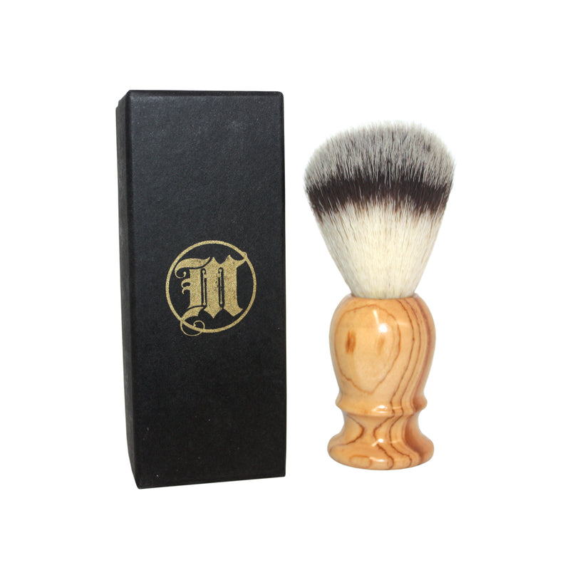 Not-Badger Shaving Brush