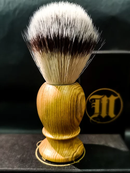 Traditional Shaving Brush Not Badger Hair
