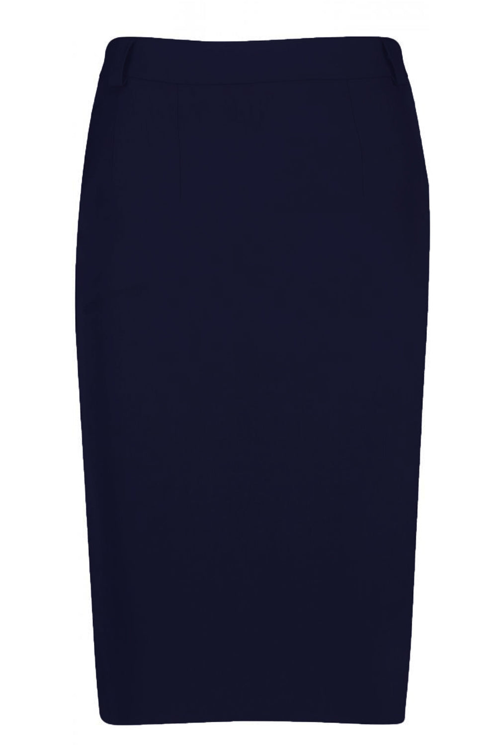 Ladies Below Knee Skirt