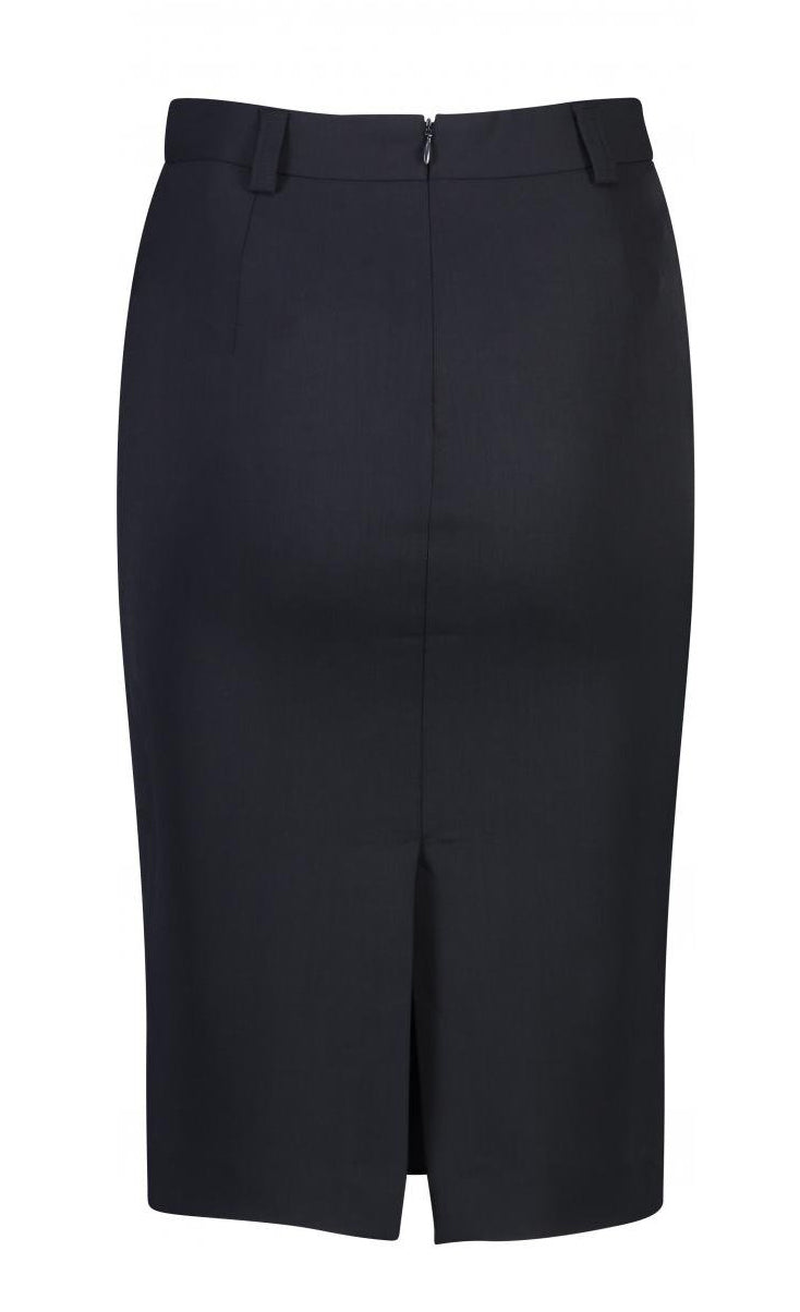Below Knee Skirt