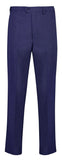 Mens Pleat Front Trouser