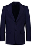 Mens 2 Button Jacket