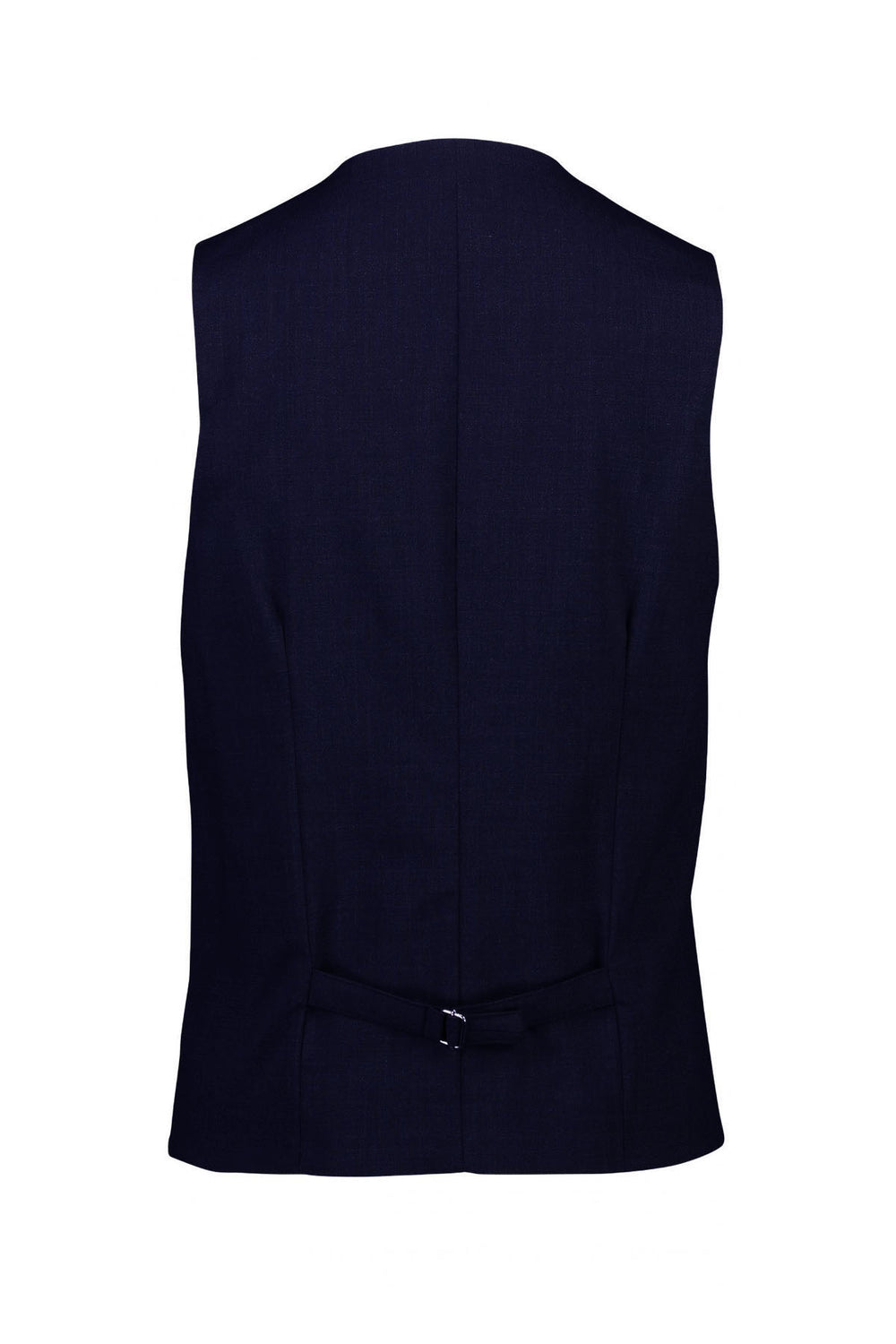 Mens 5 Button Vest