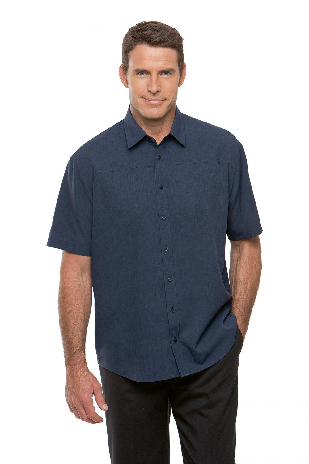 Ezylin Men's Shirt