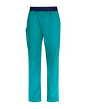Mens Riley Straight Scrub Pant