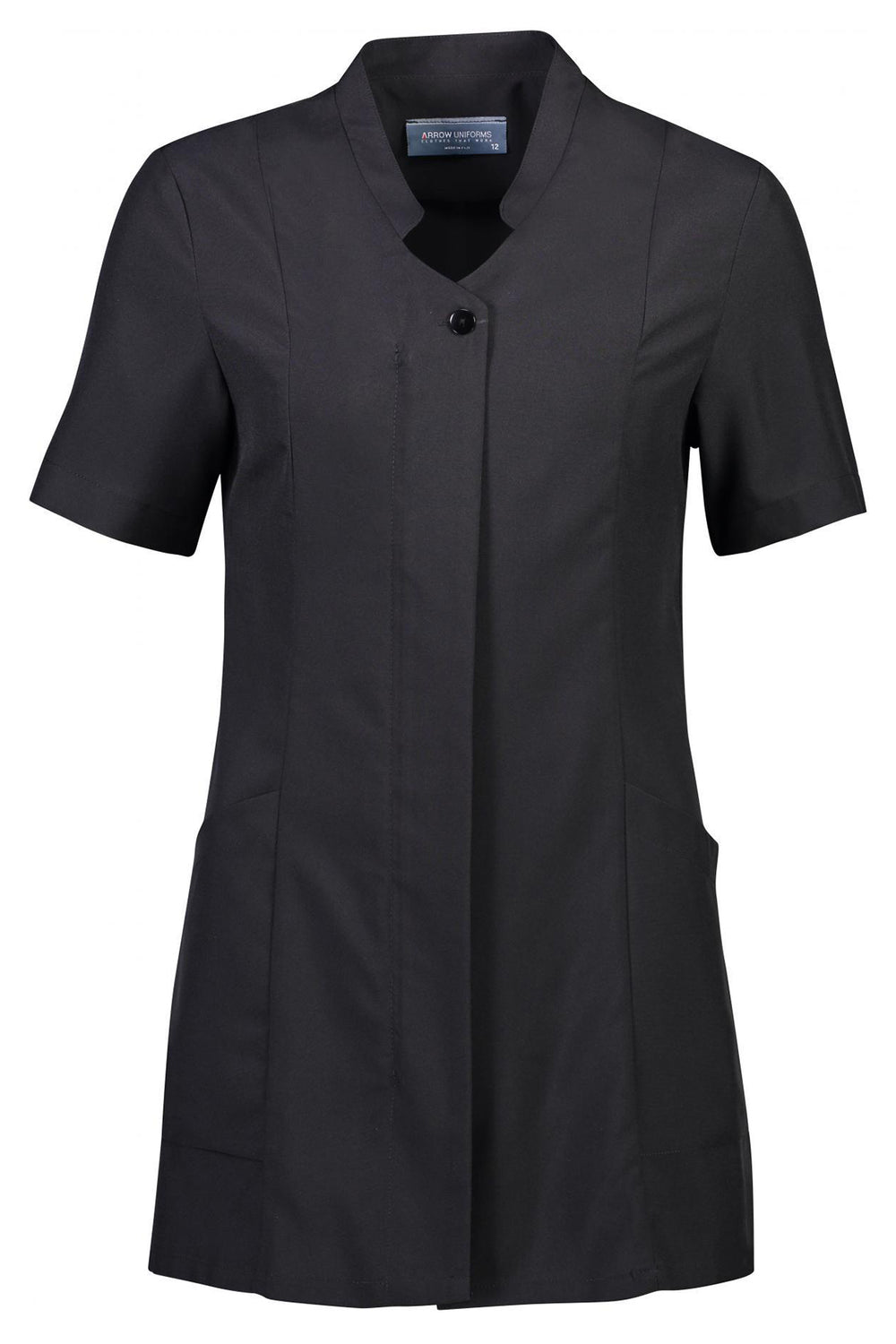 Beta Plain Tunic