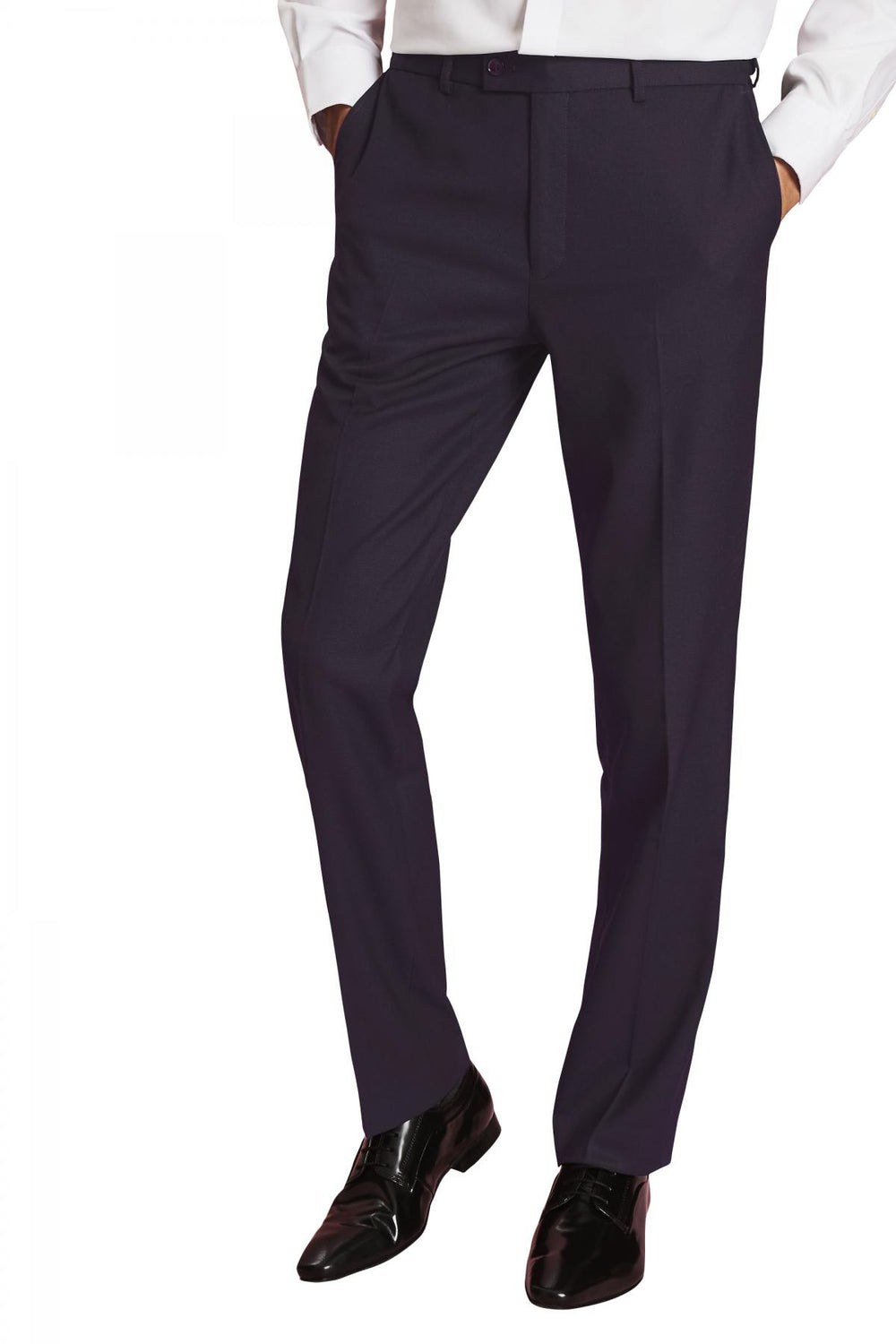 Contemporary Modern Fit Trouser