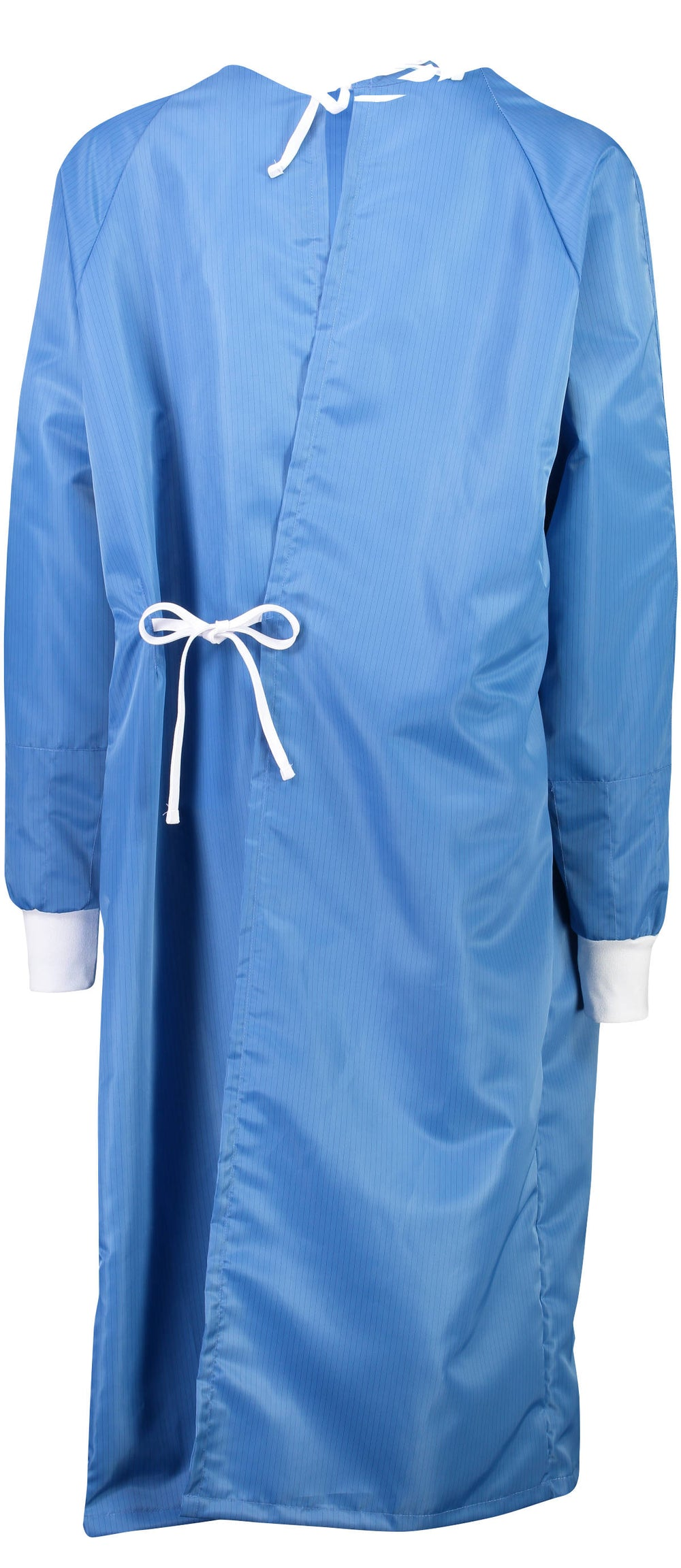 Washable Vet Gown Long Sleeve