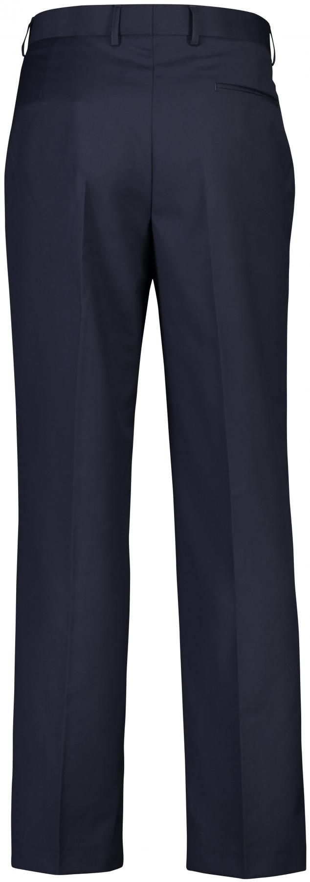 Mens Colorado Pleat Front Trouser