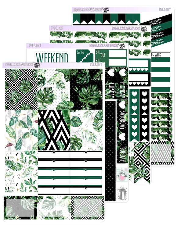 Jungle Fever Weekly Kit | EC/TN Weekly Kit