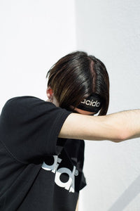 ACIDA® HEADBAND BLACK