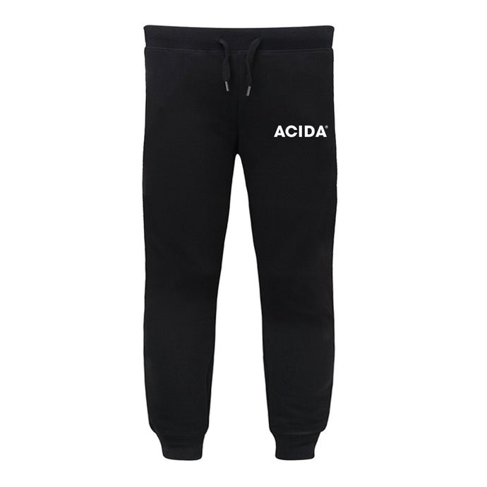 ACIDA® MEN'S JOG PANTS SMALL LOGO