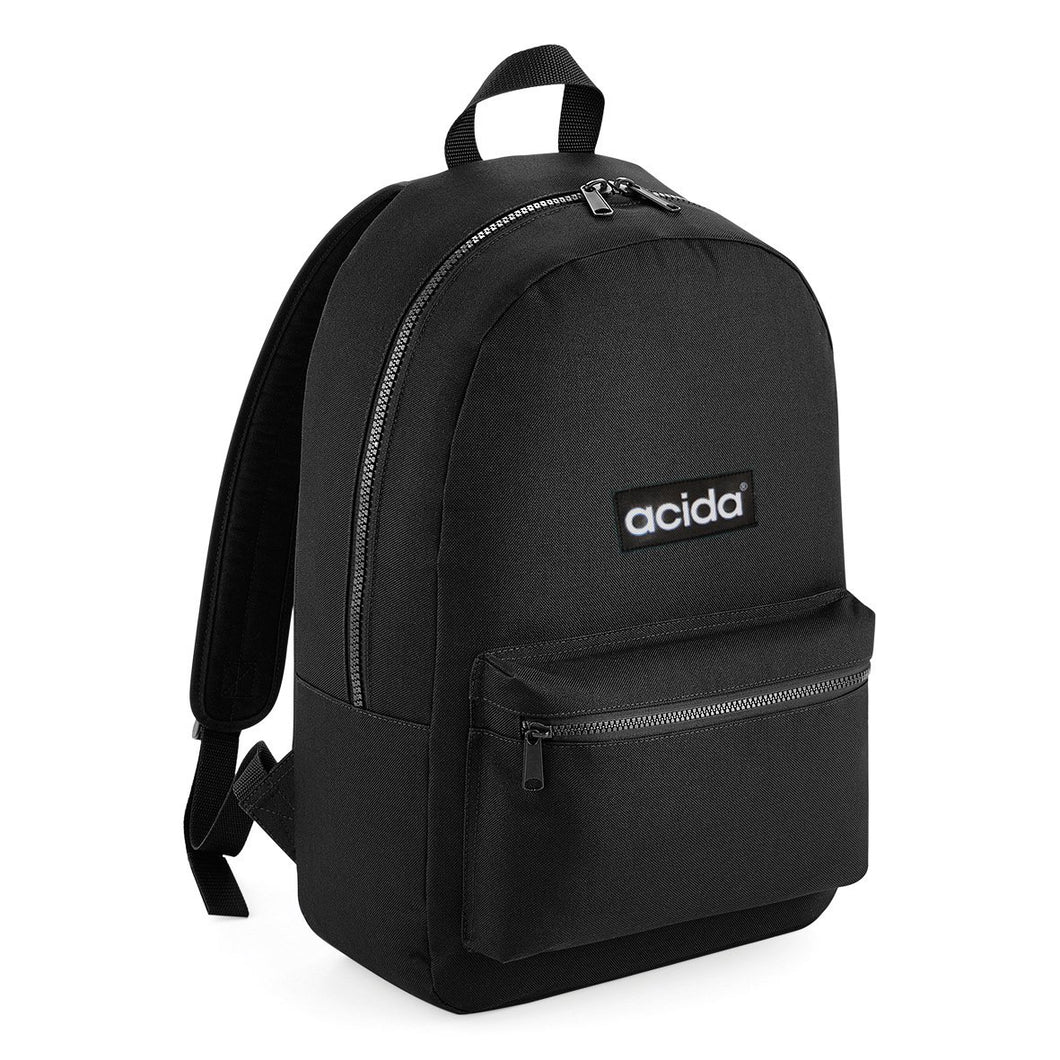ACIDA® PATCH BACKPACK