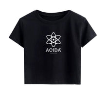 Load image into Gallery viewer, ACIDA® CROPTOP ATOMIC